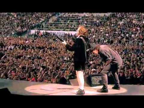 acdc thunderstruck official video autos post