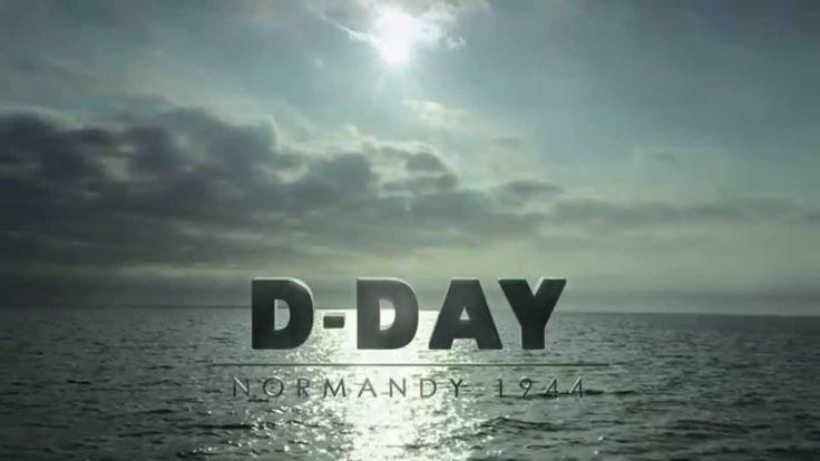 d day documentary youtube
