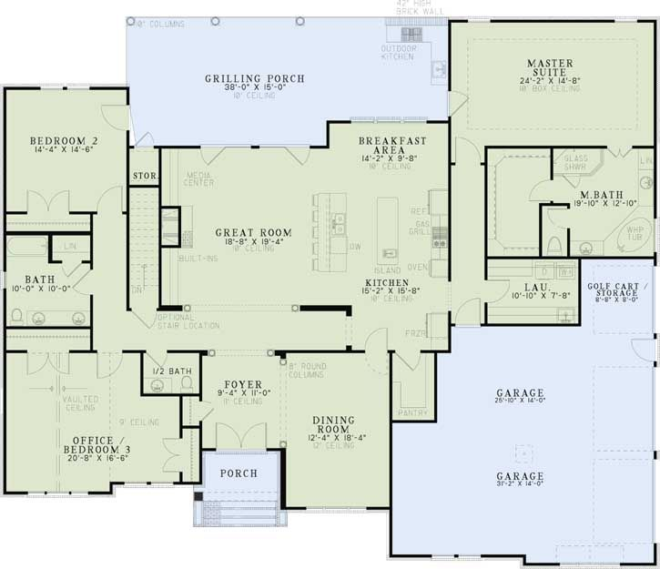 3050 sq ft buy affordable house plans unique home plans for Affordable floor plans
