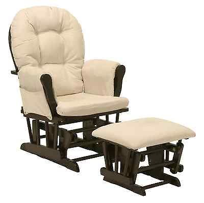 Baby Nursery Glider Rocker Rocking Chair  Baby Nursery  Pinterest