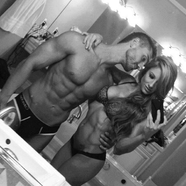 best couple sex sex in the gym
