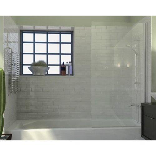 modern shower tub combo bathroom pinterest