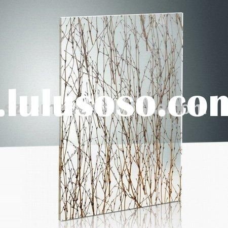 Decorative acrylic wall panels industrial pinterest for Acrylic decoration