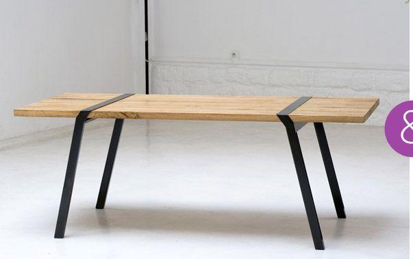 Table tr teaux recherche google tables pinterest - Treteaux table manger ...