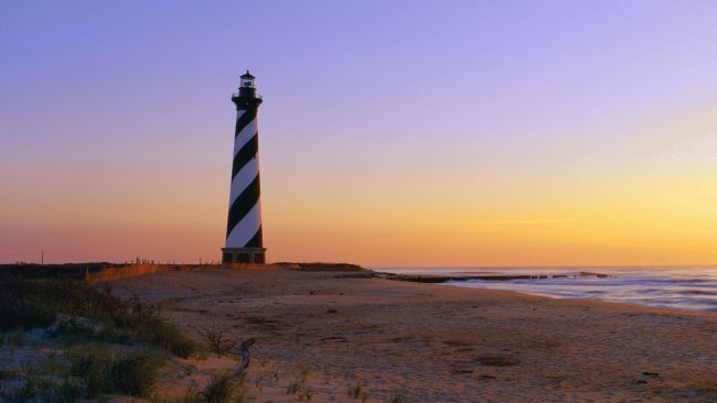 National Lighthouse Day-Cape Hatteras NC | Favorite Places & Spaces