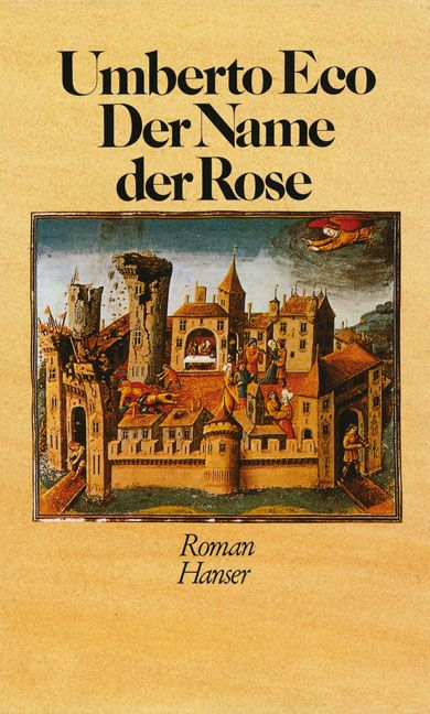 essay on the name of the rose