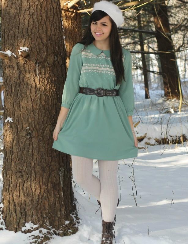 Someone Like You: Winter Wonderland.