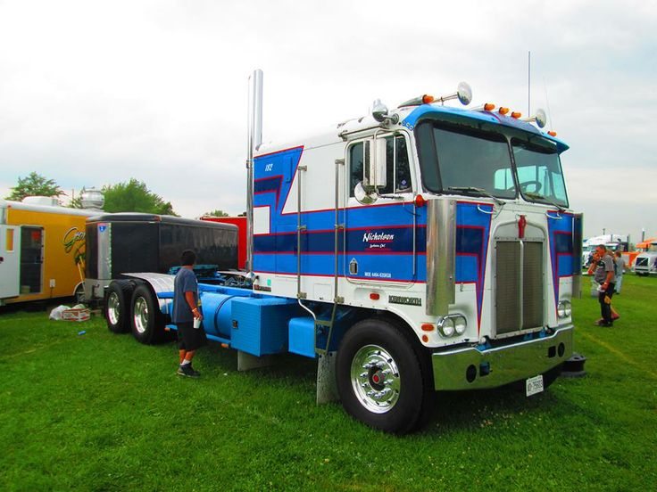 Pin Kenworth K100 For Sale Craigslist Image Search Results ...