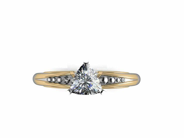 Found on takayascustomjewelry comZelda Wedding Ring