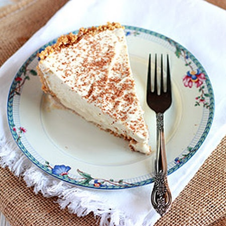 Brandy Alexander Pie | Something Good (or Interesting) | Pinterest