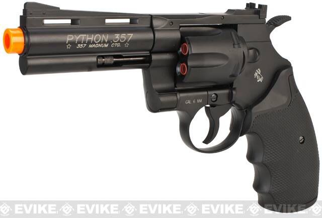 colt python airsoft ukarms sniper 3d