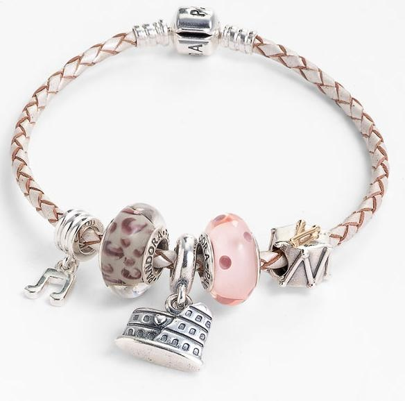 pandora bracelet ideas cake ideas and designs - Pandora Bracelet Design Ideas