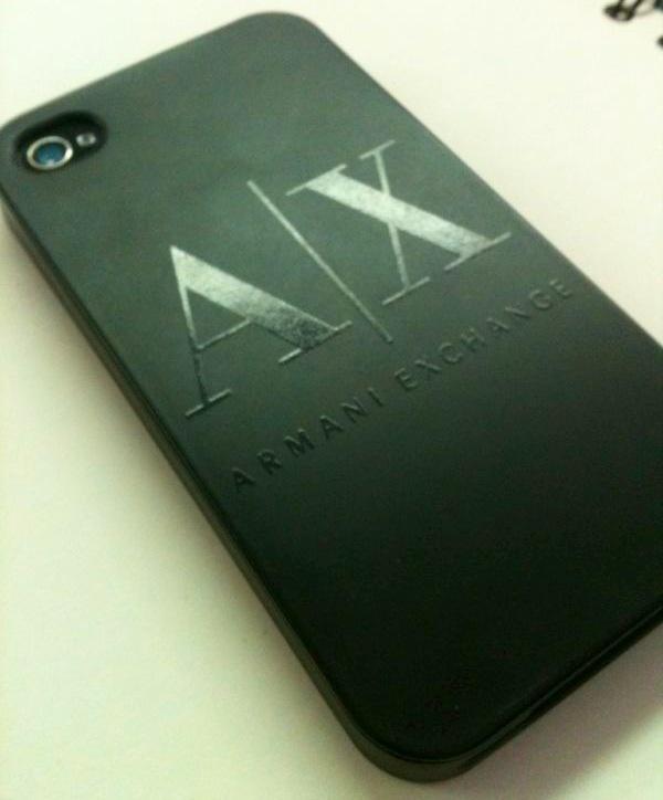iphone 6 case armani