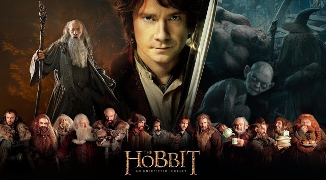 One star movie the hobbit an unexpected journey