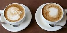 Be a coffee-drinking individual - espresso yourself!  ~Author Unknown