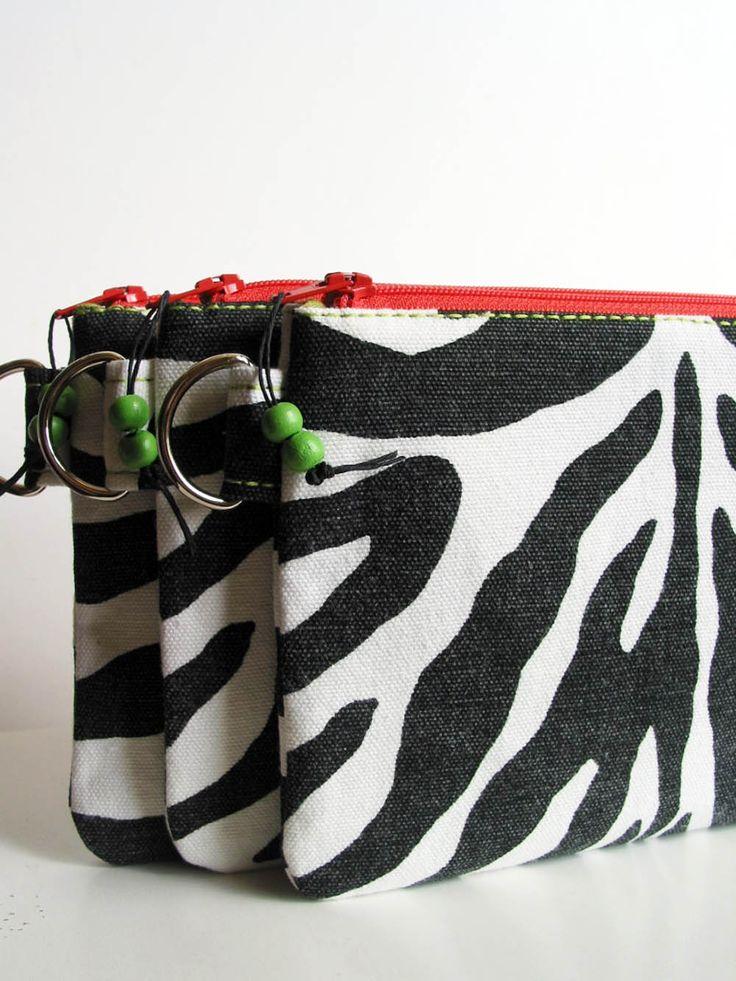Zebra Clutches 29