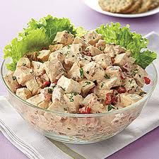 Finger-Lickin' Chicken (Salad)   Stage 1 Recipes   Pinterest