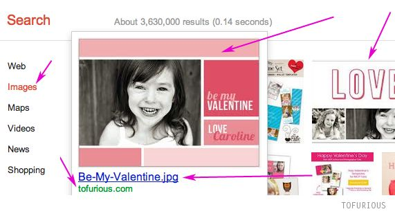 How to Get Your Images to Show Up on Google