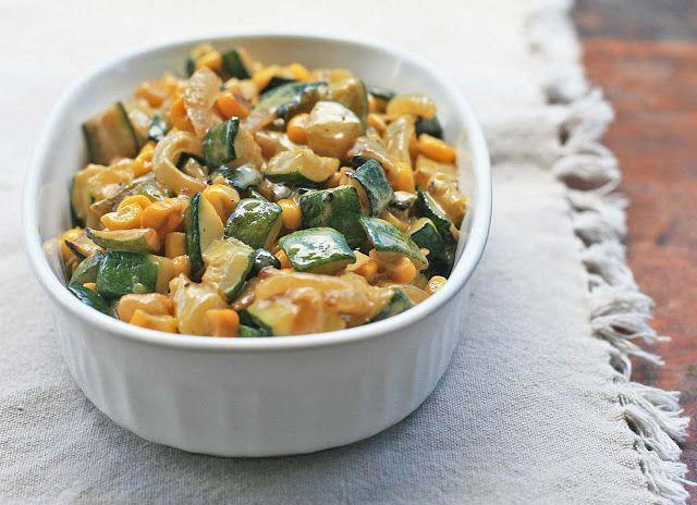 Sautéed Zucchini With Gruyere Recipes — Dishmaps