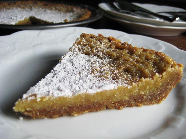 Momofuku Milk Bar Crack Pie | Cakes and Pies | Pinterest