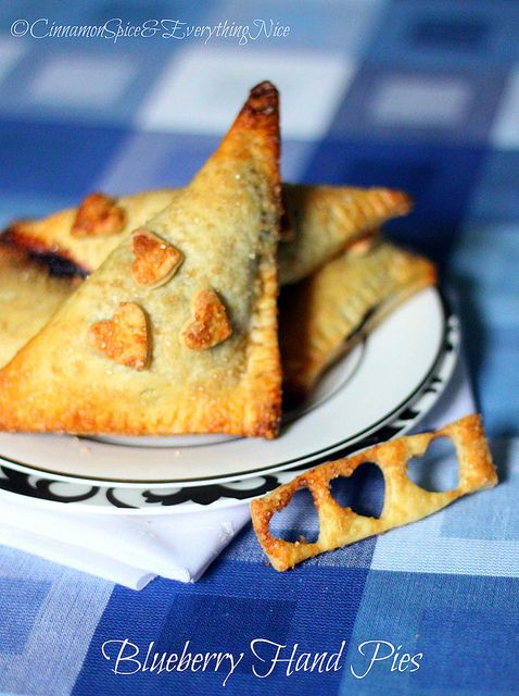 Chicken, Butternut Squash And Swiss Cheese Pocket Pies Recipes ...