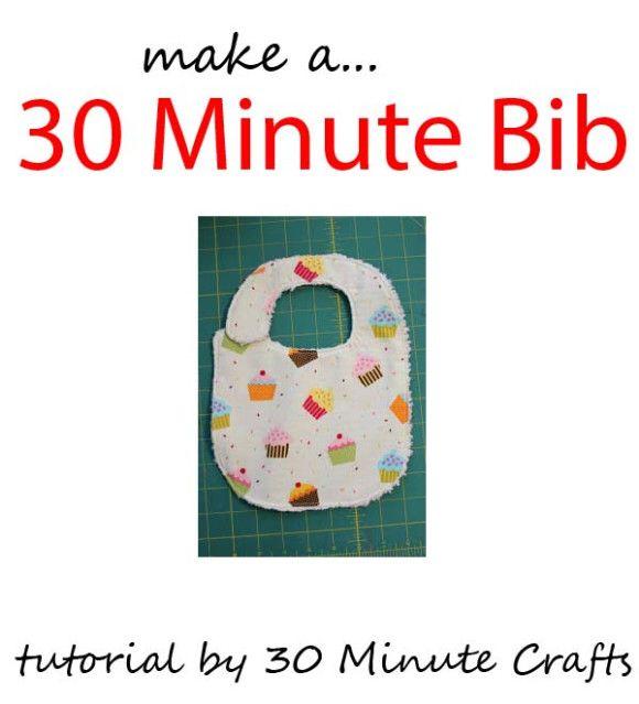 beats headphones 30 minute bib  sewing