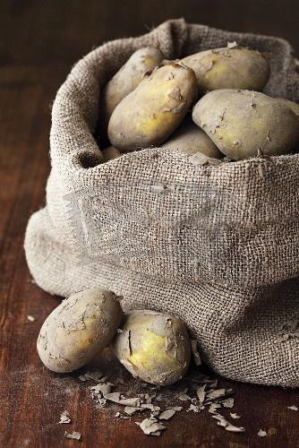 К чему снится мешок картошки в подарок 39