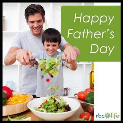 healthy father's day brunch recipes