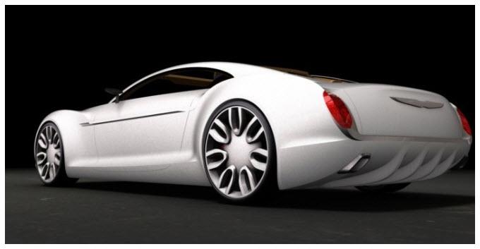 2017 Chrysler Concepts 300 Allparml