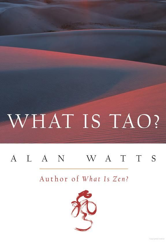 alan watts this is it essay
