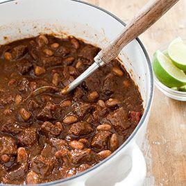 Our Favorite Chili Recipe ~ America's Test Kitchen from America´s Test Kitchen