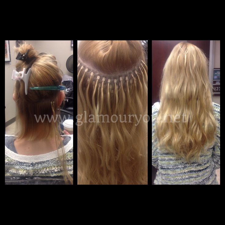 How Do Hair Extensions Work Human Hair Extensions