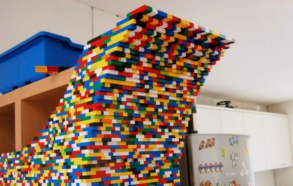 Let 39 S Make A Lego Table