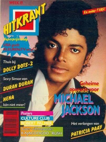 May 1983 | #KingOfPop ...