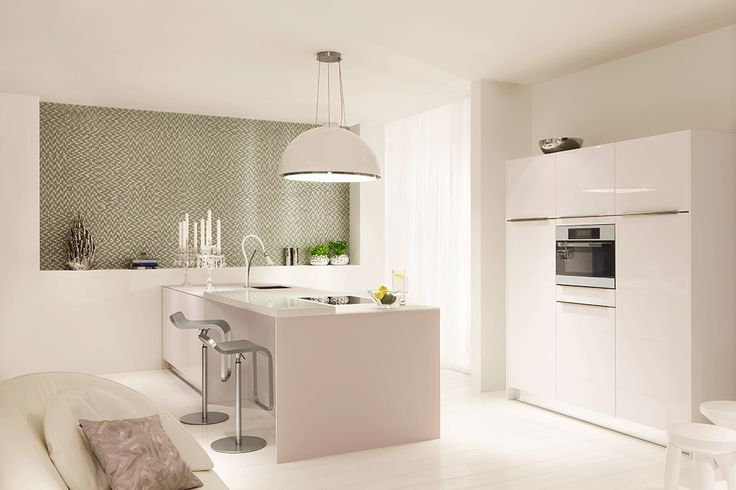 Wave Design Keuken : Pin by Mandemakers Keukens on Barletti Keukens ...