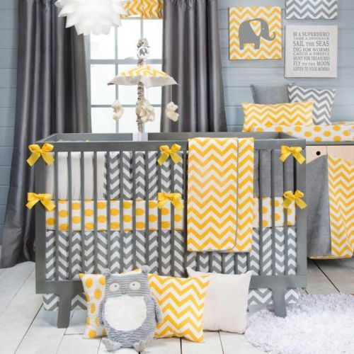 10 Top Posts Amazon Com Sea Babies 4 Piece Baby Crib