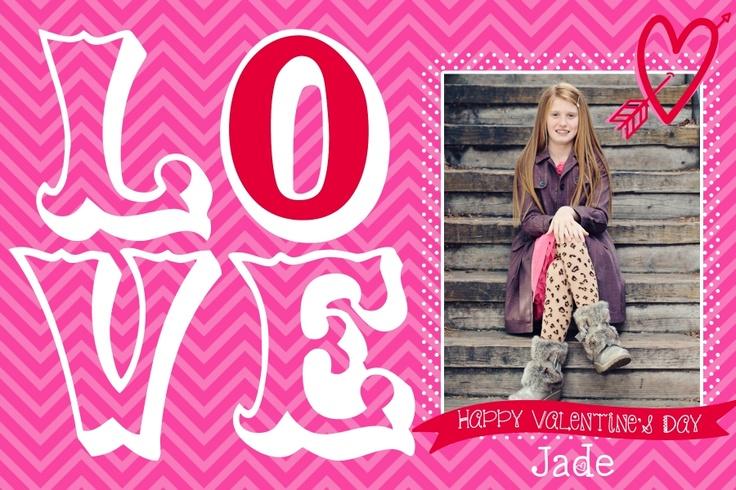 valentine day graphic design inspiration