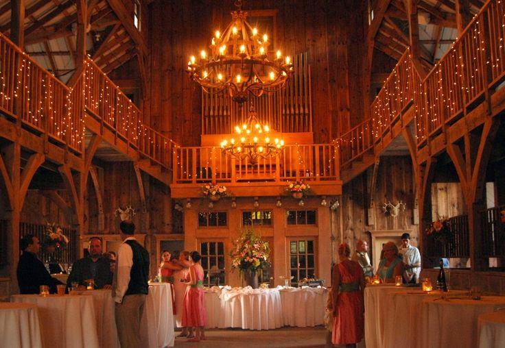 Laurelwood Inside Wedding Venues In Chattanooga Tn