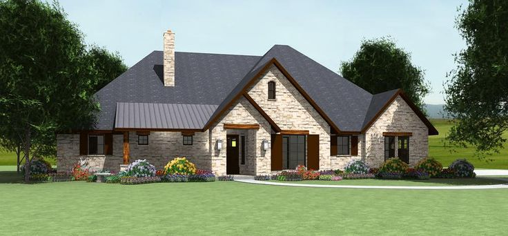 House plans by korel home designs dream home pinterest for House plans by korel home designs