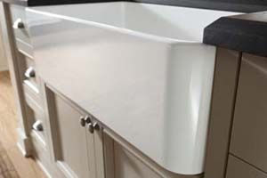 Blanco Farmhouse Sink : ... farmhouse sink debate here s a good option for farmhouse new blanco