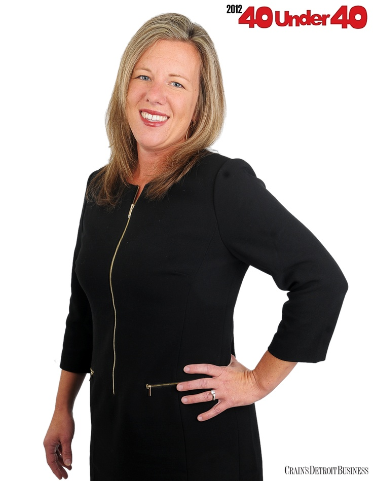 under 40 molly williams 39 general manager george matick chevrolet. Cars Review. Best American Auto & Cars Review