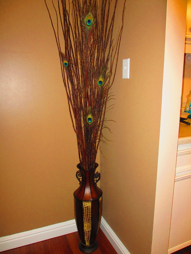 Large Vases With Bamboo Poles ~ Bamboo sticks for vases myideasbedroom