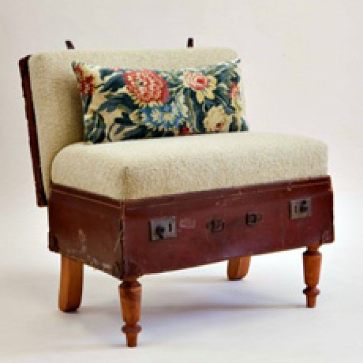 Recreate upcycled furniture for Furniture upcycling