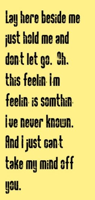 Lady Antebellum - song lyrics, music lyrics, song quotes, music quotes ...