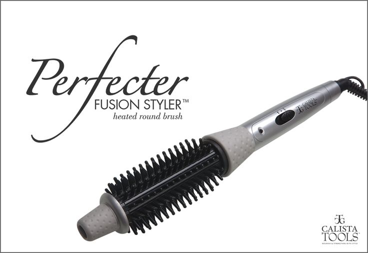 Perfecter Fusion Styler- just invested in one of these and it is