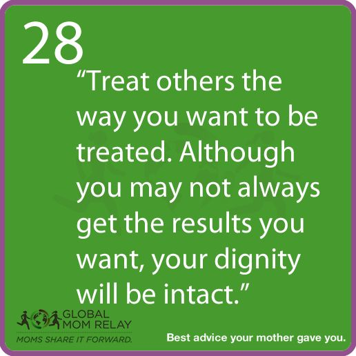 Treat others the way you want to be treated fable hay
