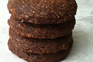 Gluten-Free Soft Molasses Cookies | Gluten-Free Recipes | Pinterest