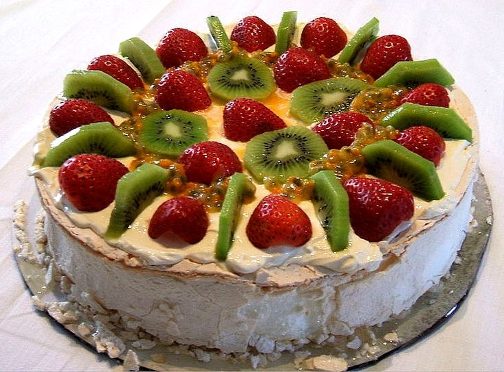 Make Perfect Pavlova and Memorable Meringues, Simple and Easy Tips