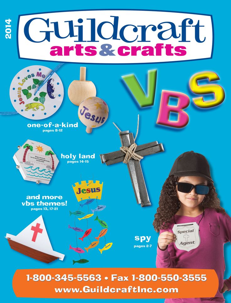 Pin by guildcraft arts crafts on vbs crafts pinterest for Guildcraft arts and crafts