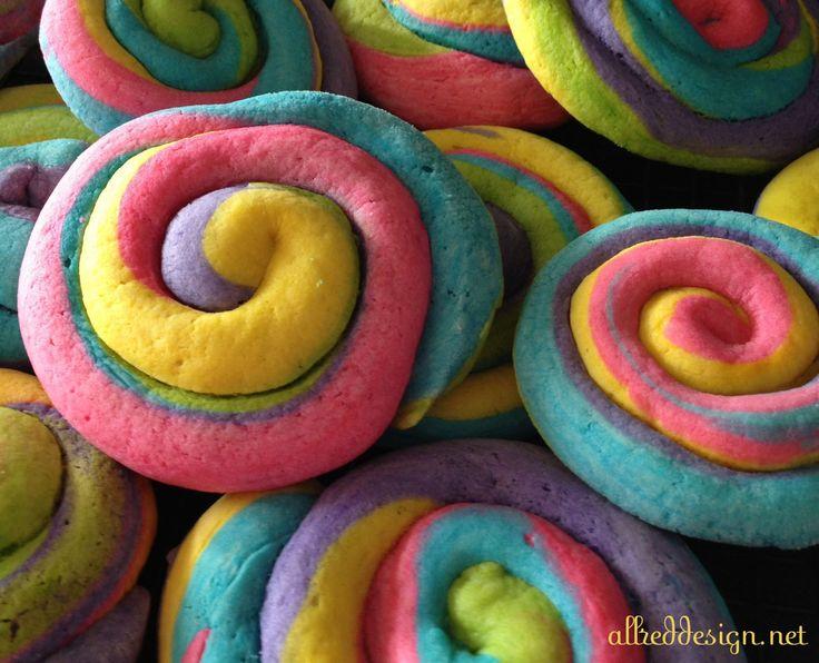 Amy's Soft Sugar Cookie Recipe: